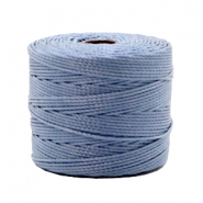 Nylon S-Lon cord 0.6mm Pale Blue