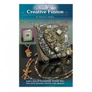 Artistic Wire Tools Creative Fusion Booklet .