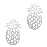 Bohemian charms pineapple Silver