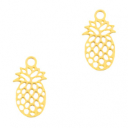 Bohemian charms pineapple Gold (nickel free)