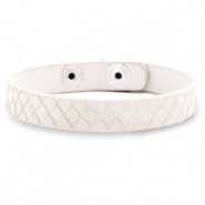 Ready-made bracelets snake Off White