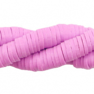 Katsuki beads 4mm Lavender Purple