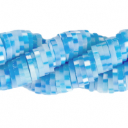 Katsuki beads 6mm Chambray Blue