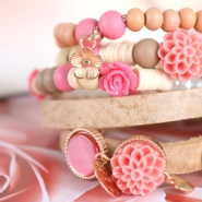 Inspirational Sets Wooden beads