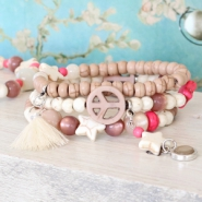 NEW New: Trendy ceramic beads