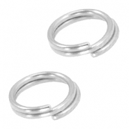 Jewellery findings Split ring / double ring