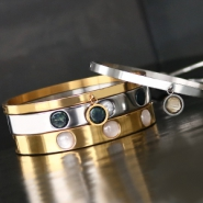 NEW New luxurious Polaris Steel bracelets!