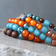 NEW New: Polaris Elements Beads