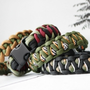NEW New: Trendy cord paracord