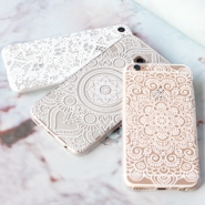 NEW New: Trendy phone cases