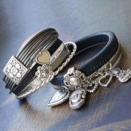 Inspirational Sets Armparty with TQ metal
