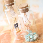 Inspirational Sets Get inspired: wish bottles