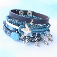 Inspirational Sets Jewellery with anchors