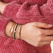 NEW New: ready-made bracelets