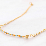 Inspirational Sets Jewellery making with new Miyuki seed beads