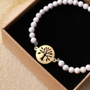 Inspirational Sets Create bracelets and necklaces with new stainless steel charms and connectors.