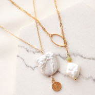 Inspirational Sets Get started with trendy freshwater pearls!