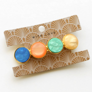 NEW NEW >> Polaris Elements cabochons