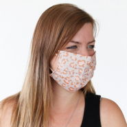 Inspirational Sets Discover the new non-medical face coverings with trendy prints