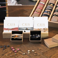 NEW New! C.U.S (Changeable Unique Style) Jewellery