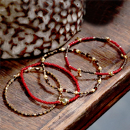 NEW New collection with Miyuki beads
