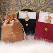 NEW The best gift bags for jewellery are out now!