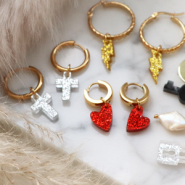 NEW New in the collection! Plexx charms