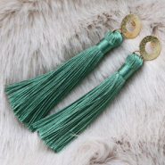NEW New arrivals! Large tassels in new trend colours