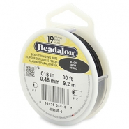 Beadalon stringing wire (various) Beadalon stringing wire 19 strings