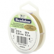 Beadalon stringing wire (various) Beadalon stringing wire 7 strings