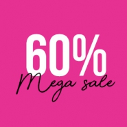 Sale Outlet 60%