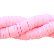 Katsuki beads 3mm Pink