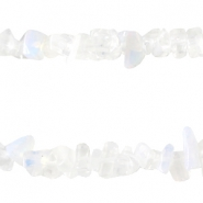 Chips stone beads Crystal opal