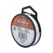 Beadalon stringing wire (various) Beadalon wildfire wire