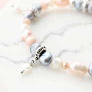 NEW Check out the entire collection fresh water pearls here