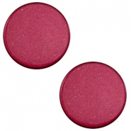 7mm flat cabochon Super Polaris Velvet purple