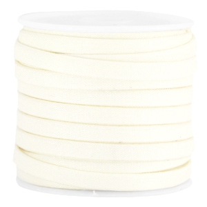 Trendy flat Jean-Jean cord 5mm Light beige