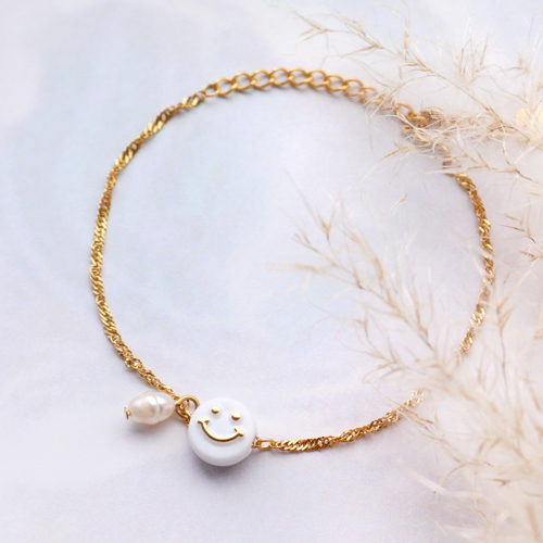 Get inspired and make wonderful jewellery with freshwater pearls